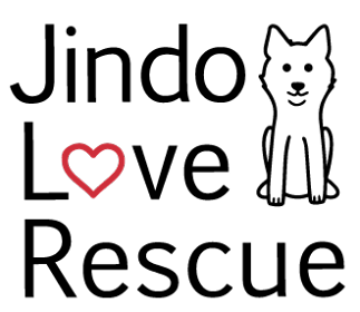 Jindo Love Rescue
